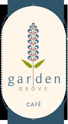 Garden Grove Café Logo