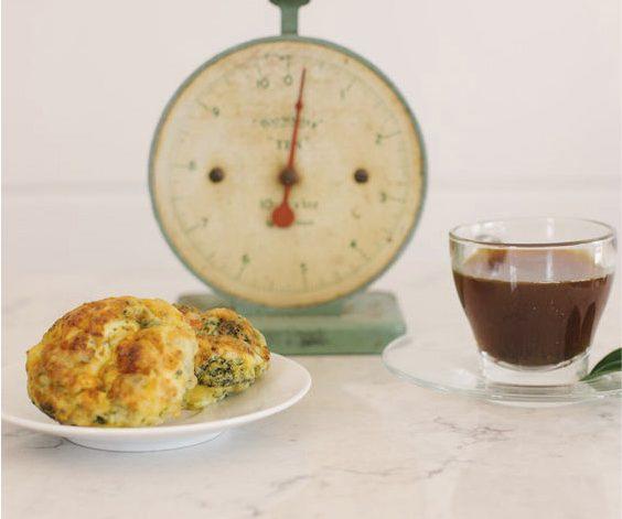 Garden Grove Café - Egg muffins